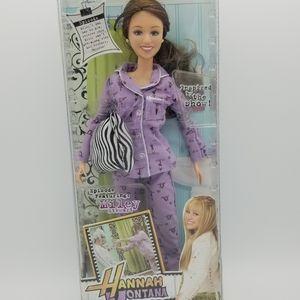 Hannah Montana Doll and Purse